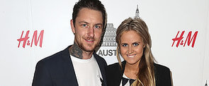 Happy Baby News For The Block Favourites Dale and Sophie!