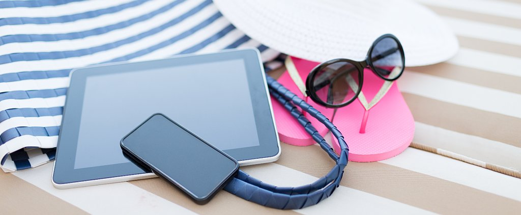The Best Gadgets to Take to the Beach
