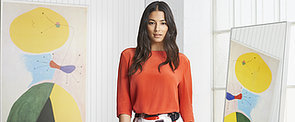 Check Out the David Jones Edit For Spring Summer 2014/2015