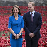 Will, Kate, and Harry Make One Last Stop Before Their Summer Holiday