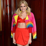 Pixie Lott's Craziest Outfits of 2014 | Pictures