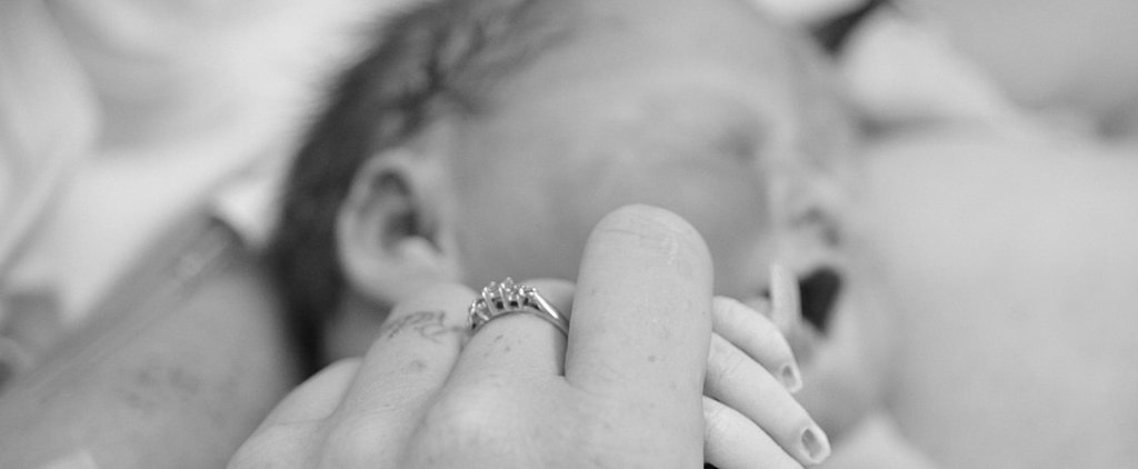 The Most Heartbreakingly Beautiful Newborn Photos You'll Ever See