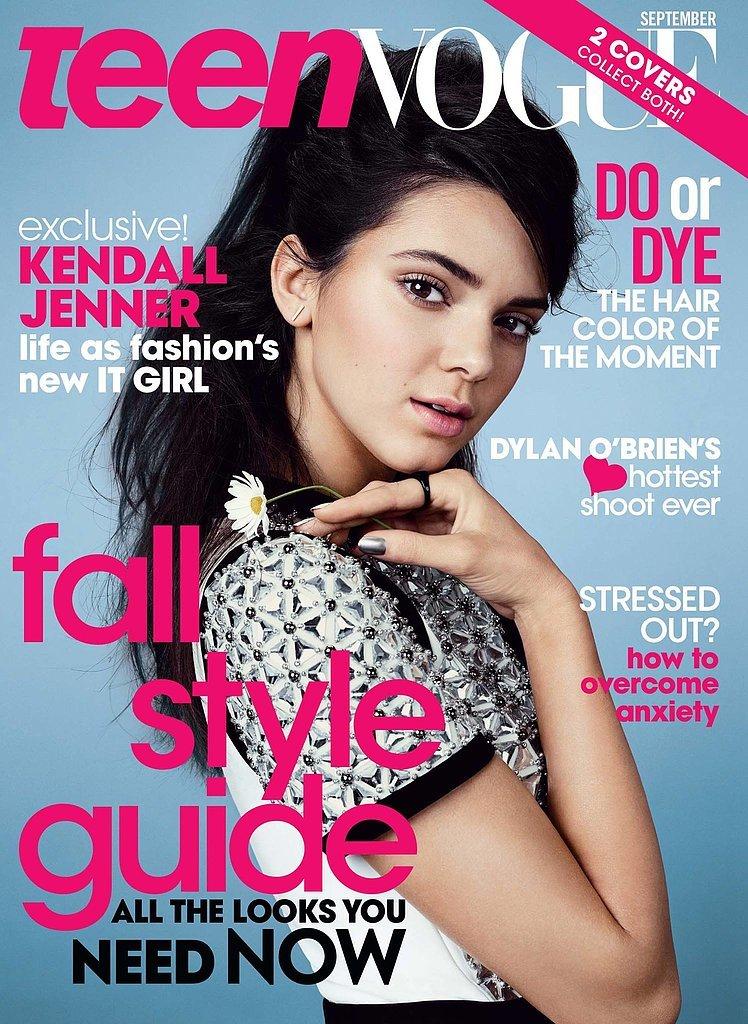 Teen Vogue September 2014