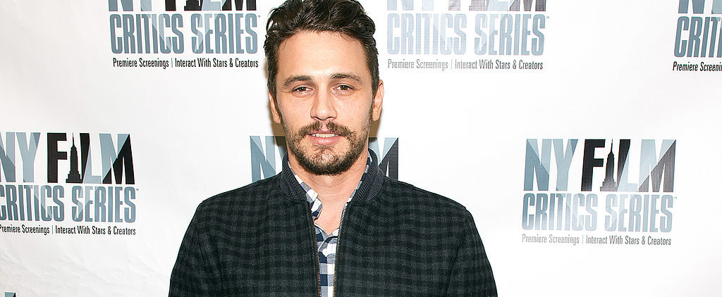 James Franco Finally Explains to Us Why He Works So Damn Hard