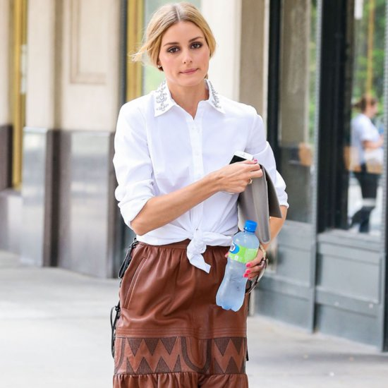This 1 Single Outfit Explains Why Olivia Palermo Is a Tastemaker