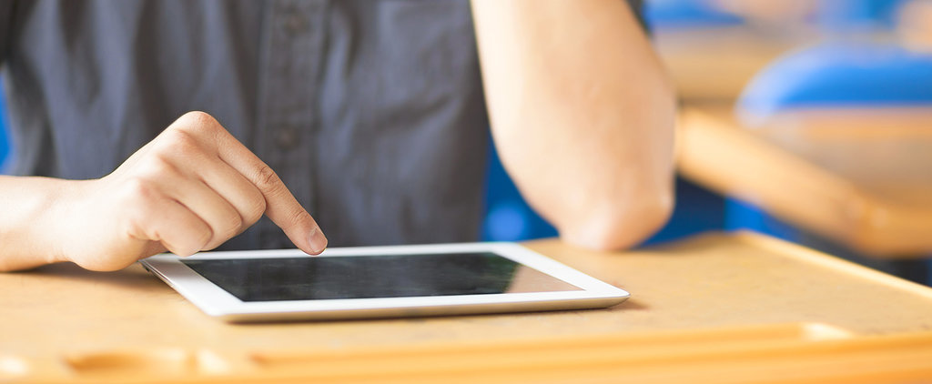 Teachers Are Second-Guessing the Use of iPads in the Classroom