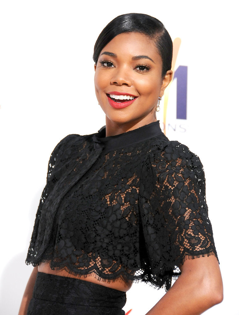Gabrielle Union Covers Hype Hair Magazine S March 2015 Issue: Gabrielle Union Interview