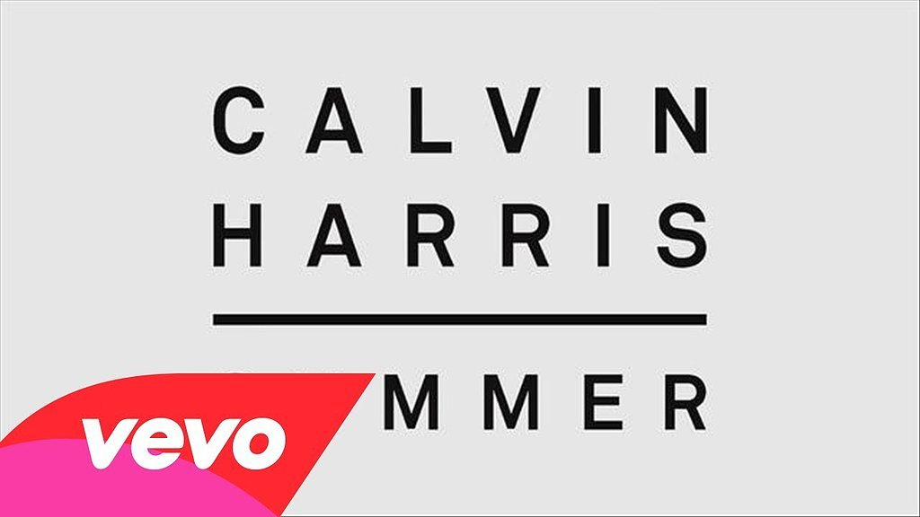 """Summer"" by Calvin Harris"