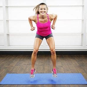 5-Minute Leg Workout | Video