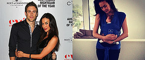 Why the Coming Year Is Going to Be Amazing For Megan Gale