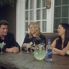 Amy Smart's Real Life #MargaritaMoments: The Party