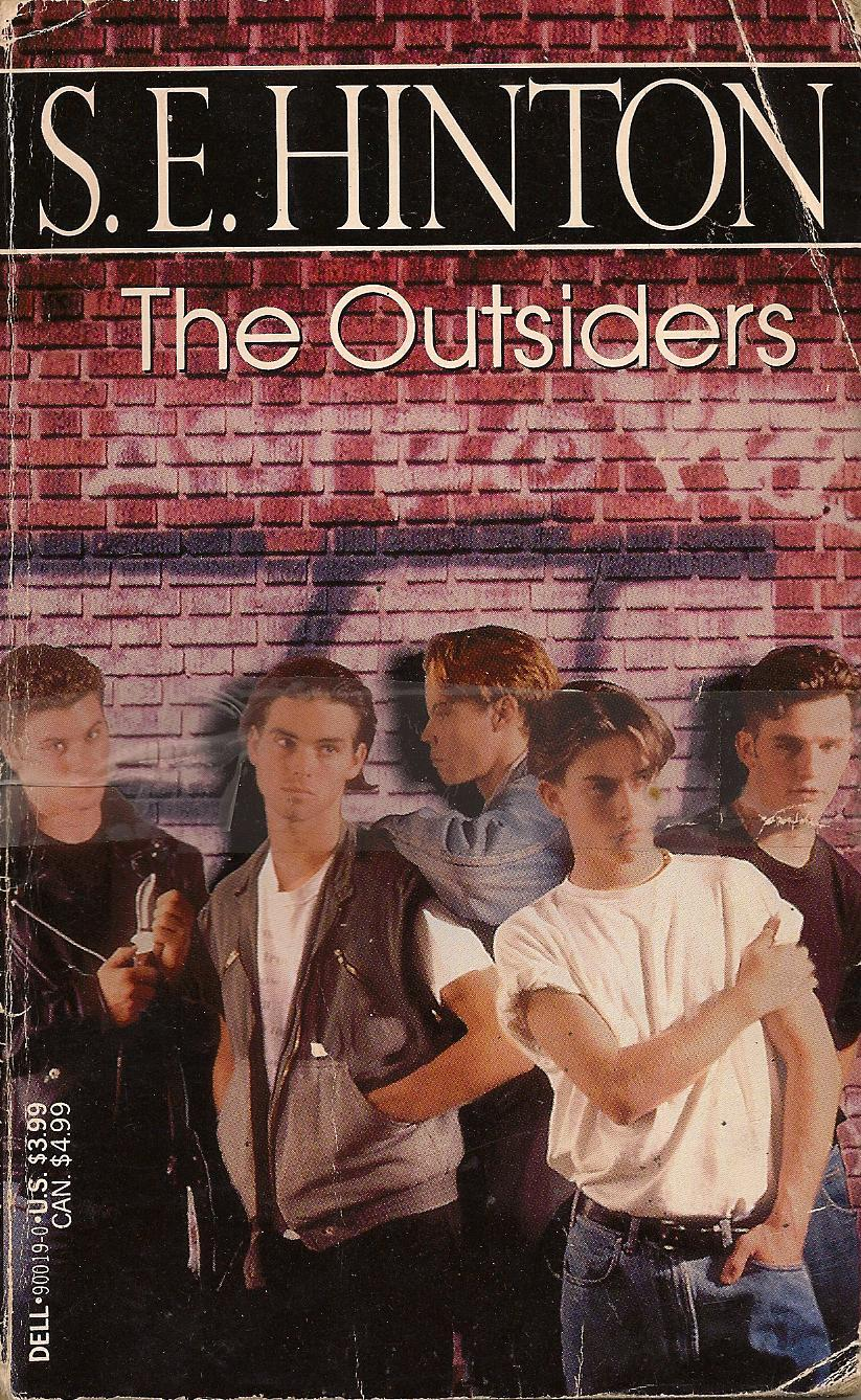 S.E. Hinton's The Outsiders: Summary & Analysis