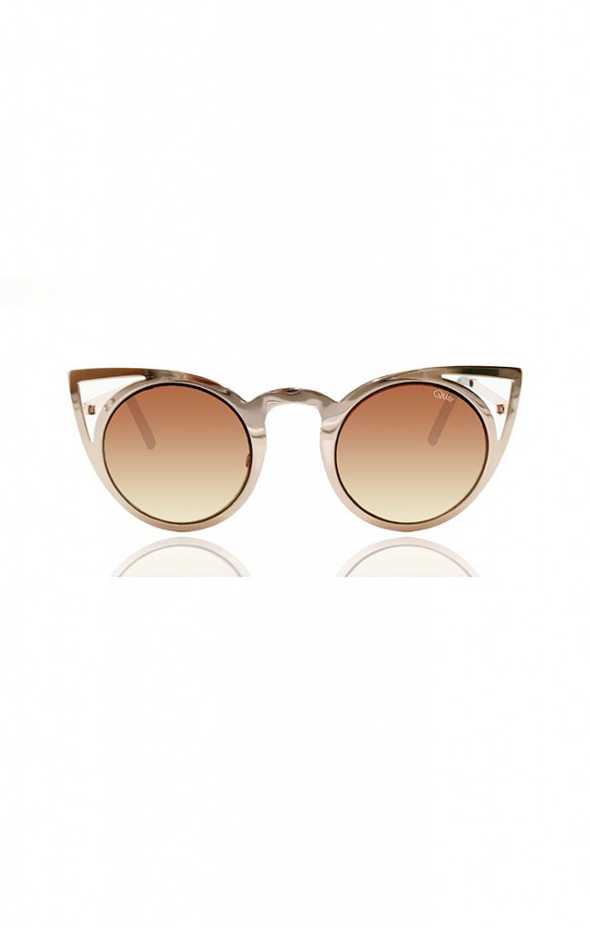 Quay Australia Invader Sunglasses