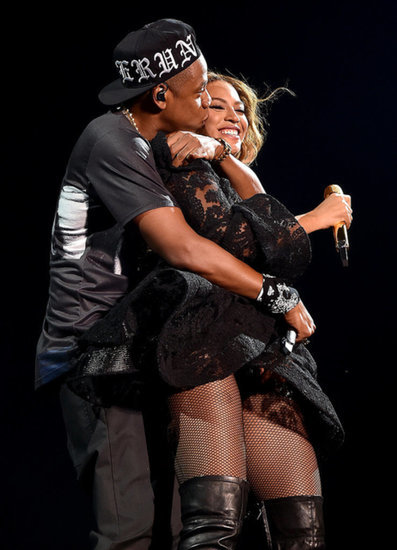 Do You Still Think Beyoncé and Jay Z Are Heading For a Breakup?