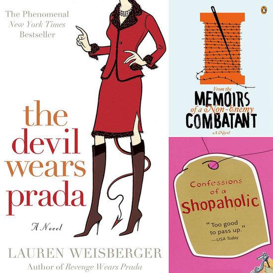 Best Fashion Fiction Books