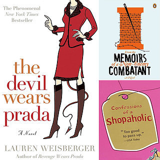 The 12 Fiction Books Any True Fashion