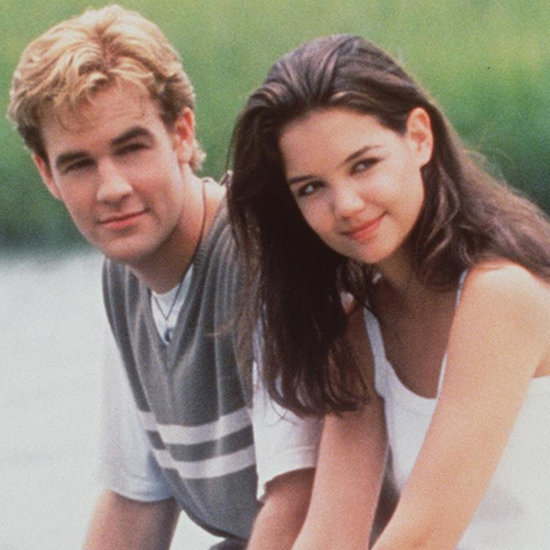 Katie Holmes Talks About Life After Tom Cruise