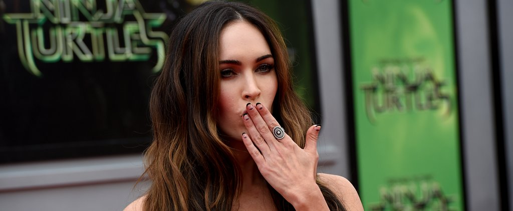 20 Questions: Did Megan Fox Say This Crazy Quote?