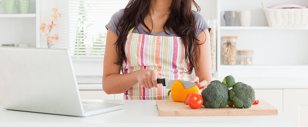 Hack Your Kitchen For a Healthier Life