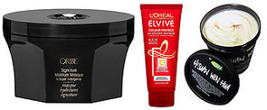 The Nourishing Treatments That'll Change Your Hair Forever