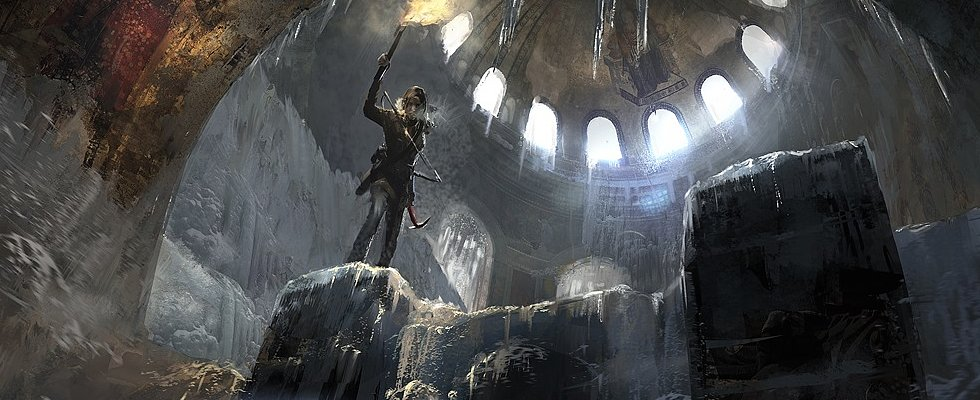 Lara Croft and Tomb Raider Are Back — but For One Gaming Console Only