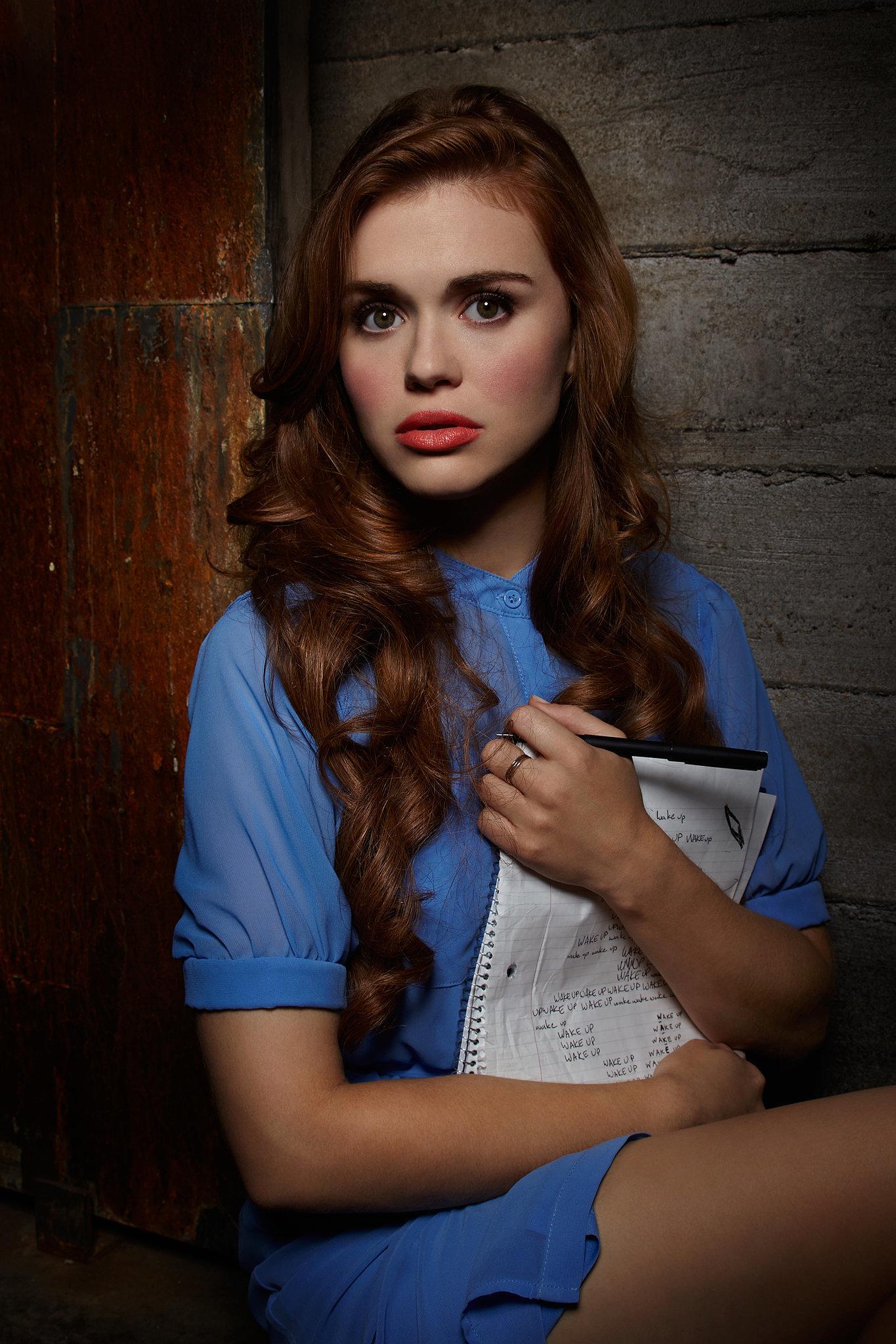 Lydia Martin (Holland Roden)