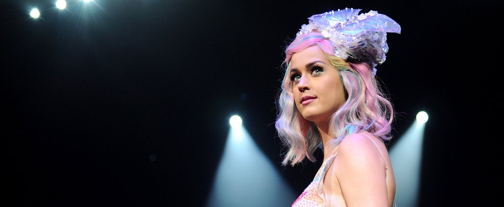 10 Things You've Been Dying to Know About Katy Perry's Makeup Routine