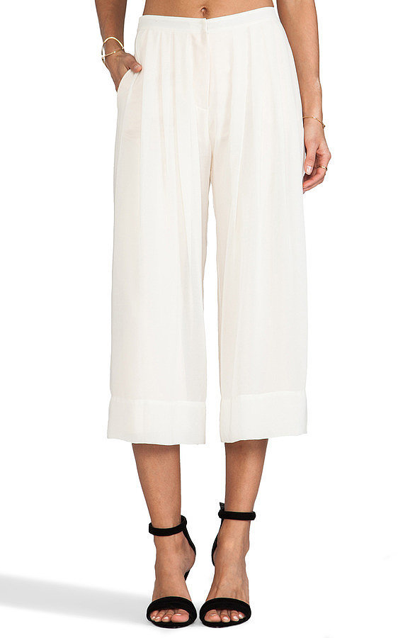 Lovers + Friends Culottes