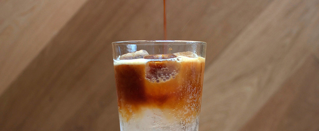 You've Never Had Iced Coffee Like This