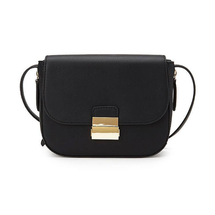 Forever 21 Shopping Bag Black Bag Approx 25 Forever 21