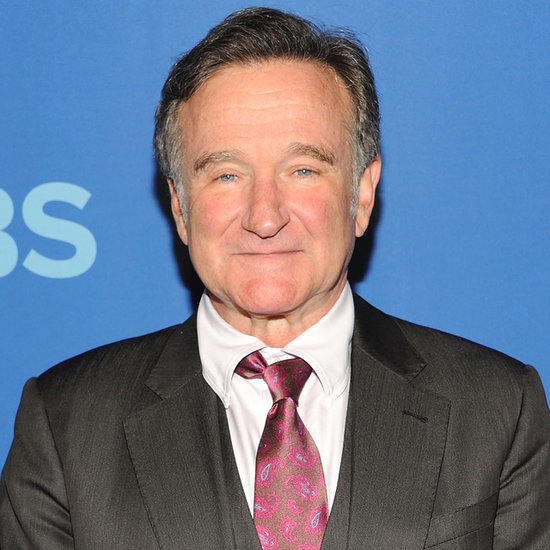 Robin Williams Had Parkinson's Disease