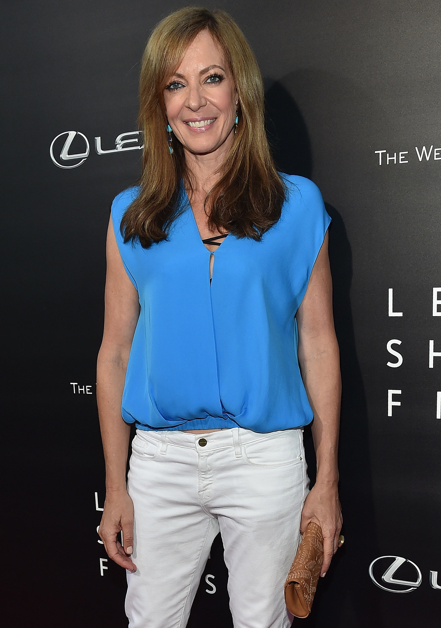 allison janney the emmy presenters list keeps getting