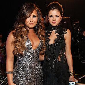 Demi Lovato Talking Selena Gomez Friendship
