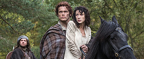 Outlander Has Been Renewed For a Second Season