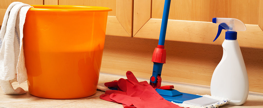 15 Cleaning Supplies Every Home Should Have