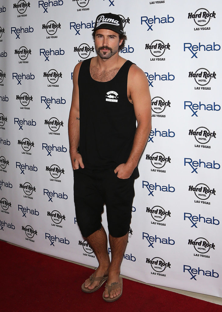 Brody Jenner's New Look May Make You Question That Crush