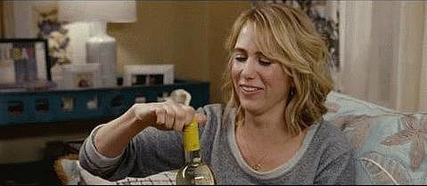 When She Reacts Like This to Lillian's Engagement