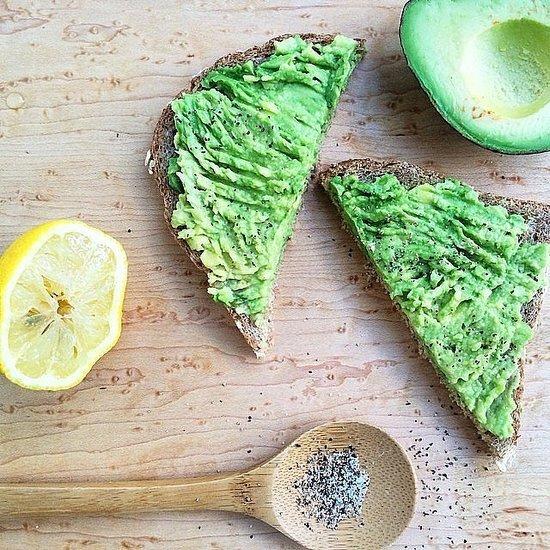 Quick, Easy And Healthy Avocado On Toast Recipes