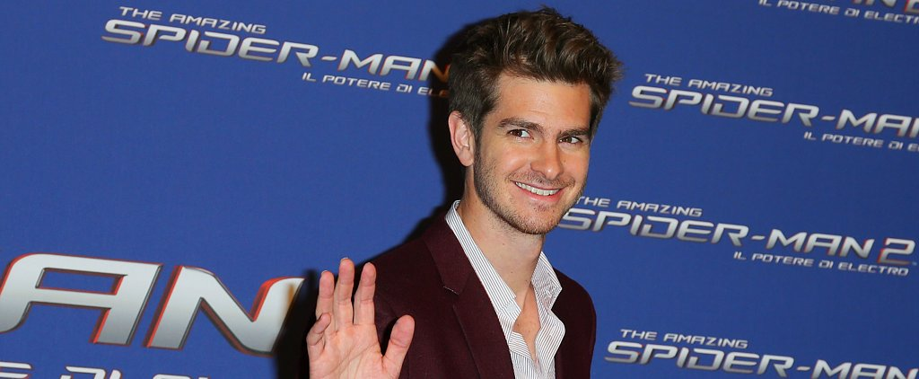 9 Reasons Andrew Garfield Should Be Your Celebrity Crush