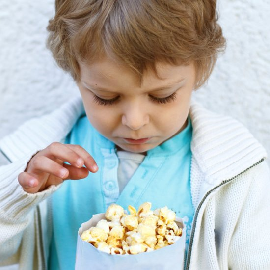 Allergy-Free Snacks For Kids