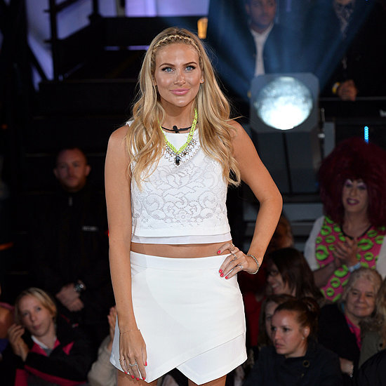 Stephanie Pratt's Favourite Beauty Products
