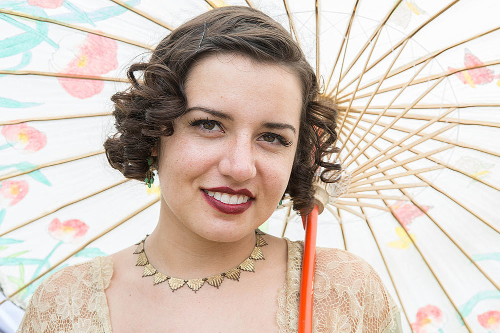 Jazz Age Lawn Party 2014