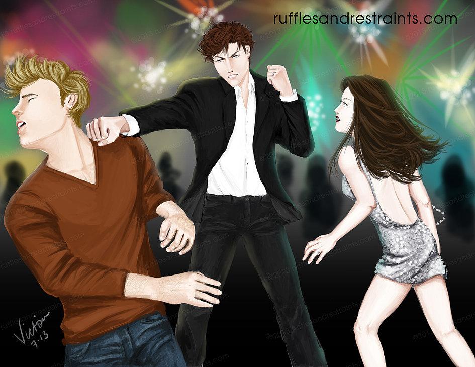 Dance-Floor Action