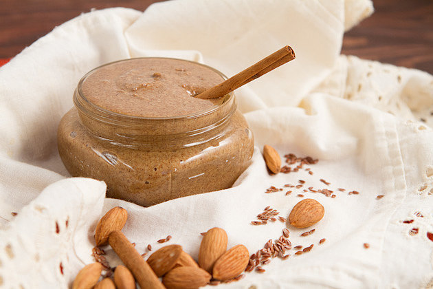 Cinnamon Nut Butter
