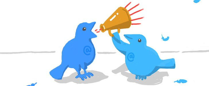 What the Tweet? Your Illustrated Guide to New Twitter Jargon