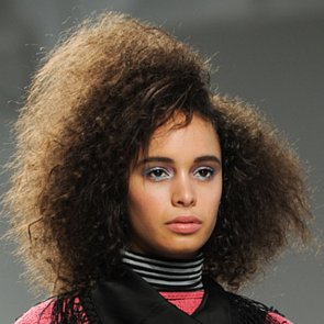 The Best Hair and Makeup From Tracy Reese Fashion Shows