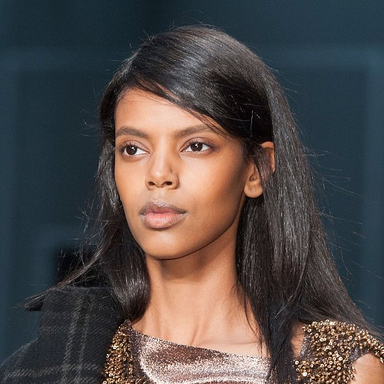 The Best Vera Wang Fashion Show Hair and Makeup