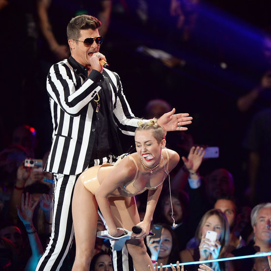 Sexiest Moments in MTV VMA History