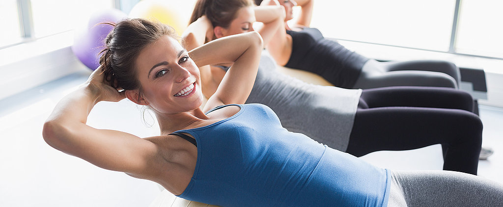 The Lazy Girl's Guide to Workout Motivation