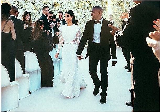Full Length: Kim and Kanye